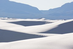 white sands national monument (Kathy~) Tags: whitesandsnationalmonument nationalparks usa sand whitesand shadows lines fc newmexico light 15challengeswinner instagram