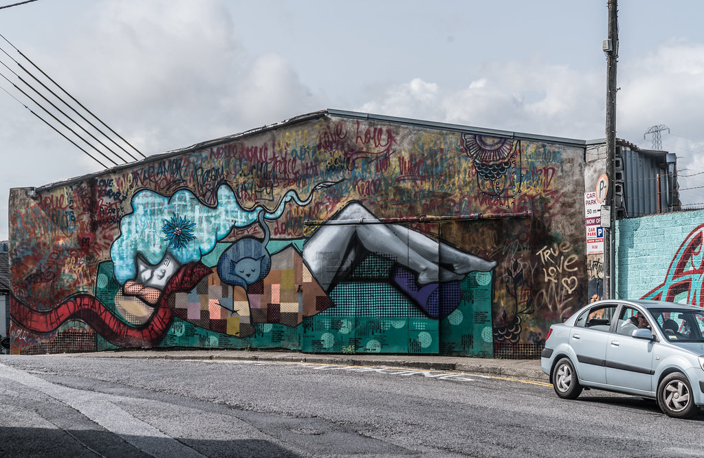 WATERFORD WALLS [AN ANNUAL INTERNATIONAL STREET ART FESTIVAL]-132050