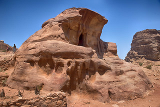 Impression from Petra