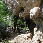 Phnom Kbal Romeas Cave Rock Climbing Site, Kampot thumbnail
