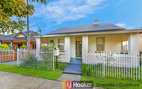 10 Walter St, Granville NSW 2142