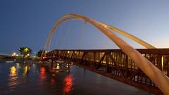 The bridge of Marano Lagunare (Nelson-V.) Tags:
