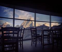 tappa 7 - colazione con cervino (giulio.pedretti) Tags: mountain monterosa tour cervino hut