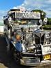 Jeepney (Mark Obusan) Tags: jeepney jeep philippines gi autobot sideswipe optimusprime imelda tac rpvt tacloban sarao armak decolores