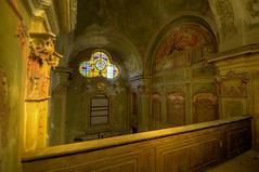 Chiesa di Verde I