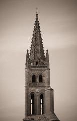 Saint-Émilion (Françoise et Gérard) Tags: bergerac cyranodebergerac bordeaux cahors saintcircq cénevières blasimon issigeac saintémilion rocamadour