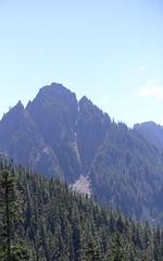 Tatoosh Range Mountains from Mount Rainier National Park (photo_paddler) Tags: color day summer washington unitedstates availablelight mountrainiernationalpark landscape mountain tatooshrange giffordpinchotnf
