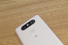 Lr43_L1000054 (TheBetterDay) Tags: lg lgq8 q8 smartphone cp mobile phone andorid photo pink pinkphone v30 lgv20 lgv30 second moana ip67 water unbox boxing camera wideangle