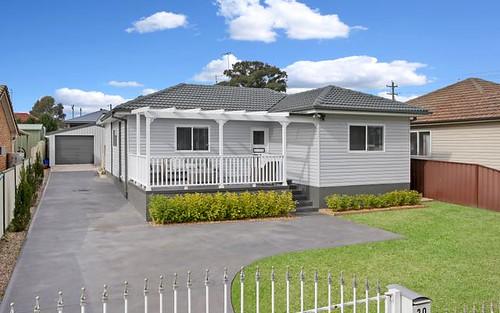 20 Church street, Riverstone NSW