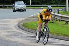 Westferry 10-mile Time Trial. (Paris-Roubaix) Tags: catherine logan fullerton wheelers cc dooleys cycles 10mile time trial westferry scottish bicycle racing trials