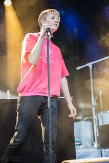 Jimi Somewhere @ Elvefestivalen 2017