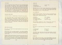 scan0027 (Eudaemonius) Tags: ph1934 just like mother made ozark recipes 1964 12thprinting raw 20170830 eudaemonius bluemarblebounty recipe cookbook cook book cooking
