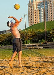 2017-09-04 BBV Men's Doubles (39) (cmfgu) Tags: craigfildespixelscom craigfildesfineartamericacom baltimore beach volleyball bbv md maryland innerharbor rashfield sand sports court net ball outdoor league athlete athletics sweat tan game match people play player doubles twos 2s men
