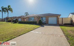 29 Nineveh Crescent, Greenfield Park NSW
