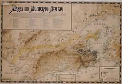 Mapa do Municipio Neutro (Arquivo Nacional do Brasil) Tags: mapa mapaantigo oldmaps oldmap cartografia cartography map mapas maps arquivonacional nationalarchivesofbrazil história mémoria brasilimpério historyofbrazil