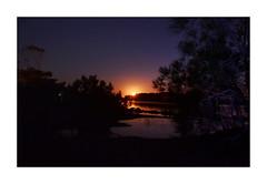 Nambucca (NSW) - The Moon (marcel.rodrigue) Tags: nambucca heads nambuccaheads midnorthcoast