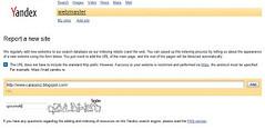 Cara Submit Url di Yandex – Submit Sitemap di Yandex Search Engine (sekutukeadilan) Tags: blogger featured internet teknik seo tutorial daftar yandex mail masuk akun baru membuat di adalah login sign up search engine