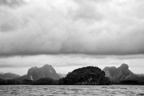 Thai Storm