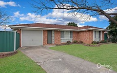 12 Toomey Cres, Quakers Hill NSW