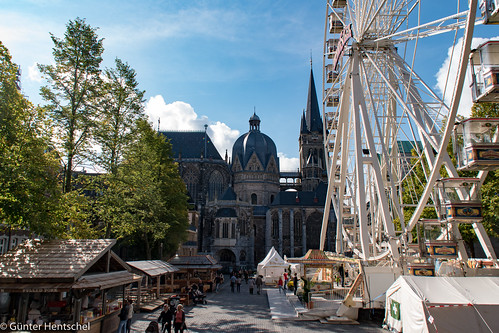 September Speciale in Aachen