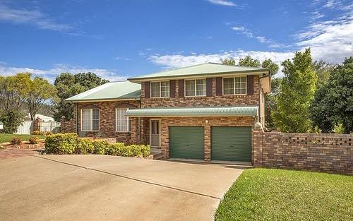 11 Hillcrest Road, Gunnedah NSW