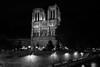 Goodnight Paris (michael.mu) Tags: leica m240 35mm leicasummicron35mmf20asph leicasummicronm1235mmasph paris france notredame night cathedral church architecture