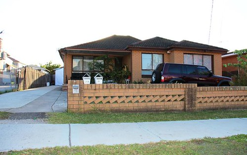 21 Ascot Street, Canley Heights NSW
