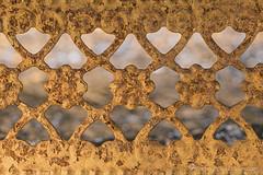 Macro Monday theme: Rust (Ruud.) Tags: ruudschreuder nikon nikond810 d810 105mm 105mmf28 macromondays mm hmm macro makro closeup rust roest metaal metal