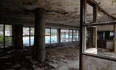Kupari Tourist Complex (nicnac1000) Tags: kupari croatia military ruin derelict abandoned hrvatska kuparitouristcomplex balkans