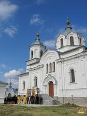 33. Престольный праздник в Кармазиновке