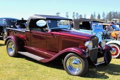 1928 Pontiac 6-27 Ute (bri77uk) Tags: kiama rodrun