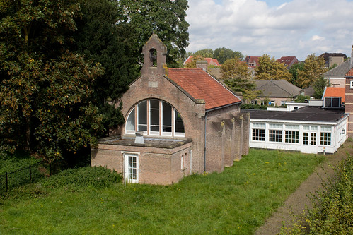 Grave - Kruithuis