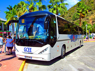 GCEE Neoplan