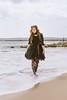 Shinkurose Beach Shoot (emilyvalentinephotography) Tags: beach bournemouth dorset sandbanks poole seaside sea dramatic model photoshoot nikon d750 cloudy atmospheric nature shinkurose japanese fashion jfashion lolita beauty handmade