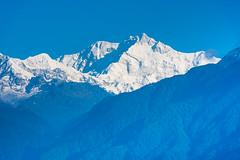 Sikkim, India (David Ducoin) Tags: asia himalaya india kangchenjunga landscap landscape mountain sikkim snow snowcap gangtok in