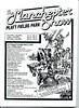 img154 (spankysmagicpiano) Tags: manchester motor show platt fields 80s 1980s