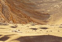 Desenfoque (Freezztyle) Tags: valleymoon valledelaluna sanpedro sanpedrodeatacama desert desierto lan landscape sunset atardecer desenfoque dunas arena