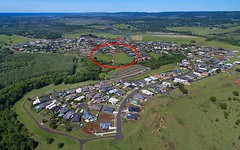 Lot 490, 0 Perkins Close, Cumbalum NSW