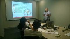 MarkeFront - Sosyal Medya Yönetim Strateji Eğitimi - 21.09.2017 (2)