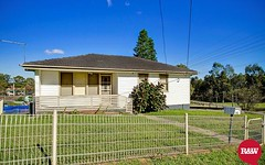 140 &140a Banks Road, Miller NSW