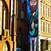 He's a talented guy - Aarhus, Denmark
