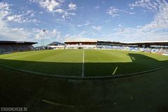 DAS GOLDBERG Stadion, SV Grödig 09