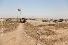 20170722-IMG_2630 (andreajohlige) Tags: iraq irak kurdistan grenze pershmerga