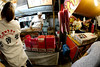 Sumiyoshi Matsuri, Osaka (jtabn99) Tags: food stall osaka japan sumiyoshitaisha shrine 20170731 nippon nihon 夜店 住吉大社 夏祭 日本 大阪