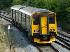 150232_02 (Transrail) Tags: dmu dieselmultipleunit brel 2car filtonabbeywood gwr greatwesternrailway sprinter class150 150232 railway
