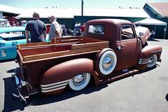 1950 Chevrolet 3100 (bballchico) Tags: 1950 chevrolet 3100 pickuptruck hectorangulo unitedclassicscc awardwinner bestpickup