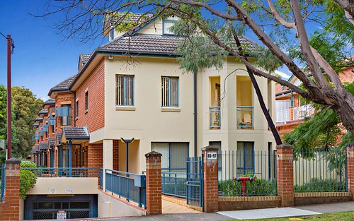 5/55-57 Chandos St, Ashfield NSW 2131