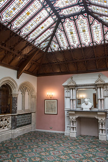 Reception - The Mansion