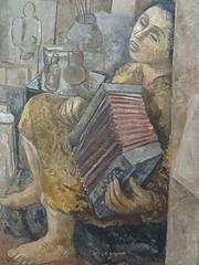 Art in Grenoble - Lazar Segall (brigraff) Tags: peinture tableau exposition exhibition aurythmedesformes musée lazatsegall lazar segall brigraff