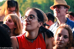 Sziget Festival - day 0-11